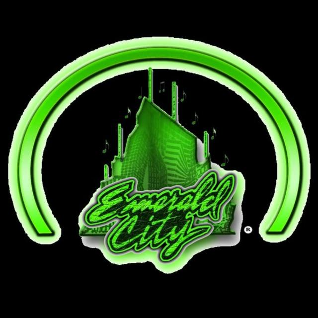 Emerald city band in flowery branch ga for Emerald city nickname
