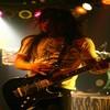 Demented Guitarist