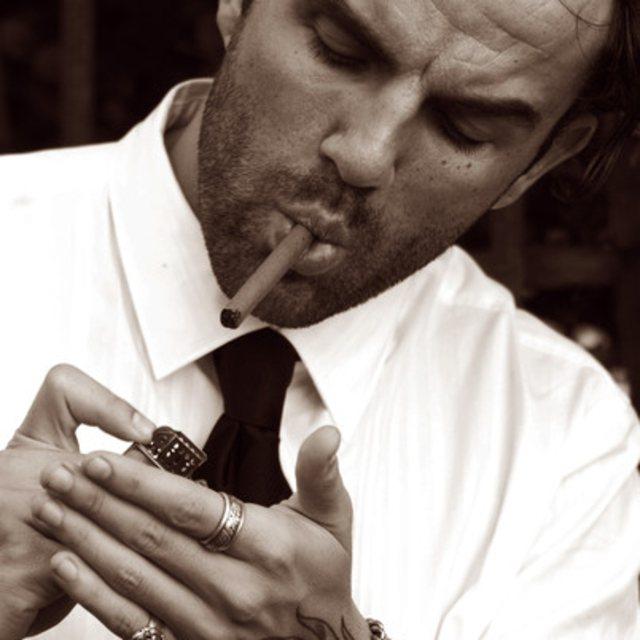 Brent Gorcie