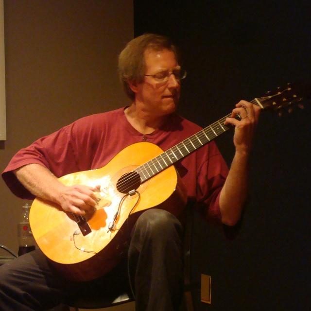 Jeff Larsen