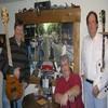 John Henry's Steel Over-Driving Band