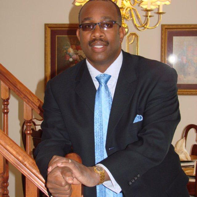 Donald Wesley