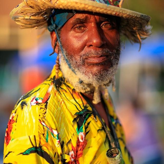 Jamaica Ray Drum Band