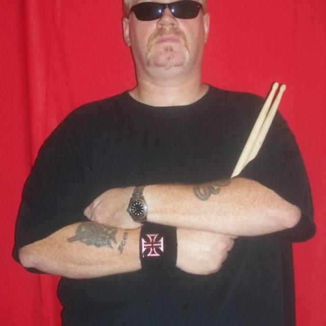 Drumr_Man
