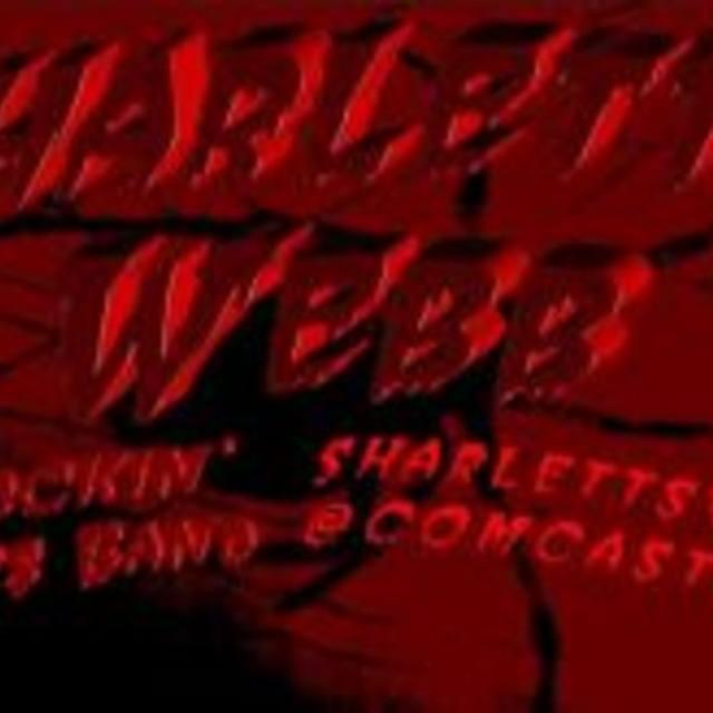 Sharlett's Webb