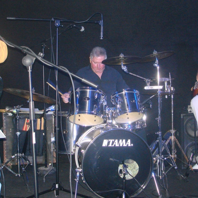 Gary Hille