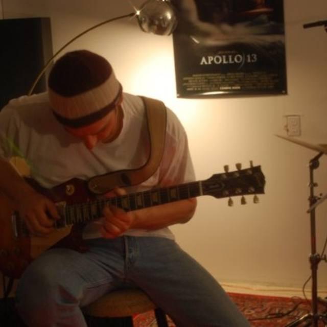Guitargi