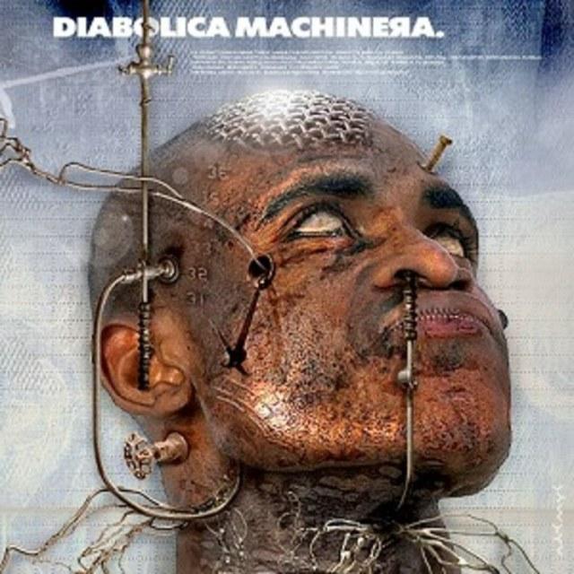 Diabolical Machine