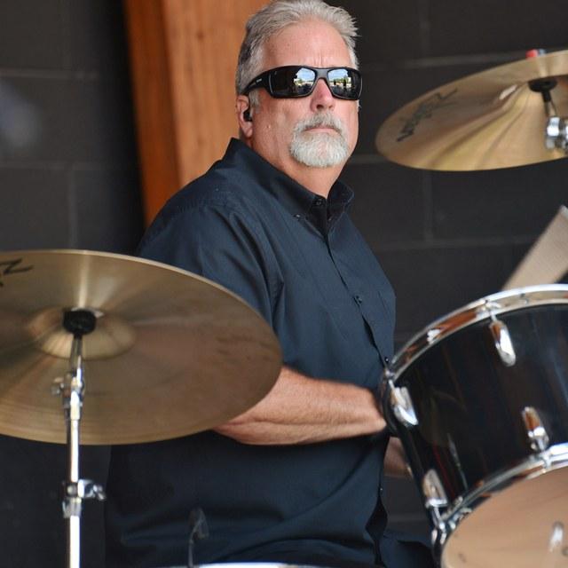 Elder Kaos Band Drummer GWB