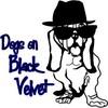 Dogs on Black Velvet