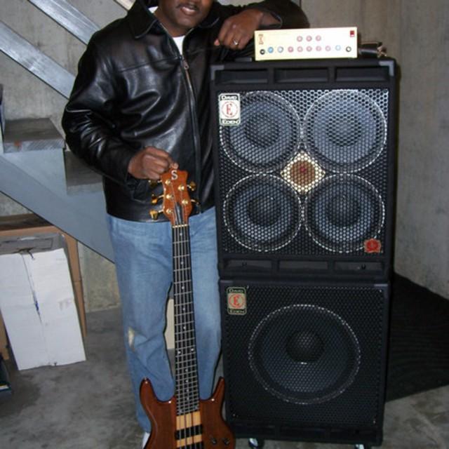 Bass4Life