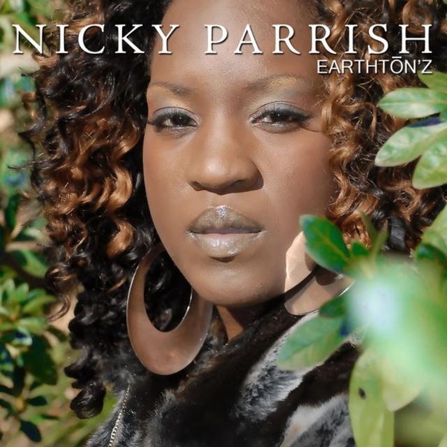 Nicky Parrish