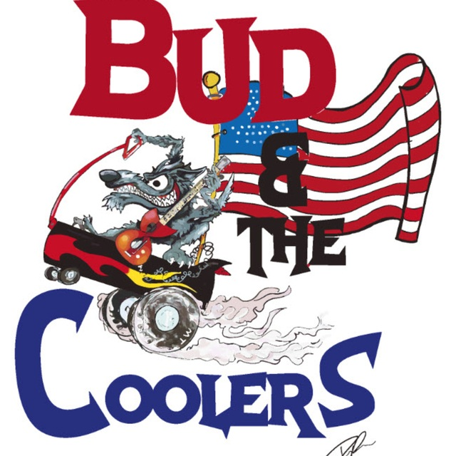 Bud & the Coolers