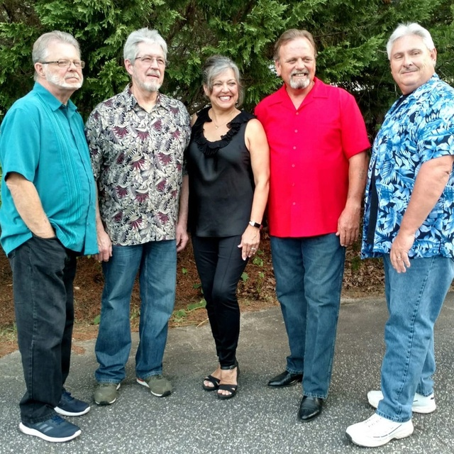 Crossfire Band