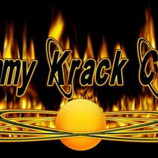 Jimmy Krack Corn