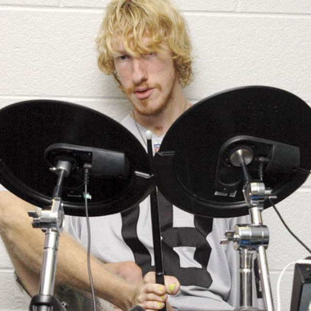 Drummer that could