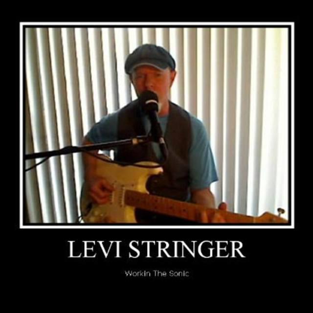 Levistringer