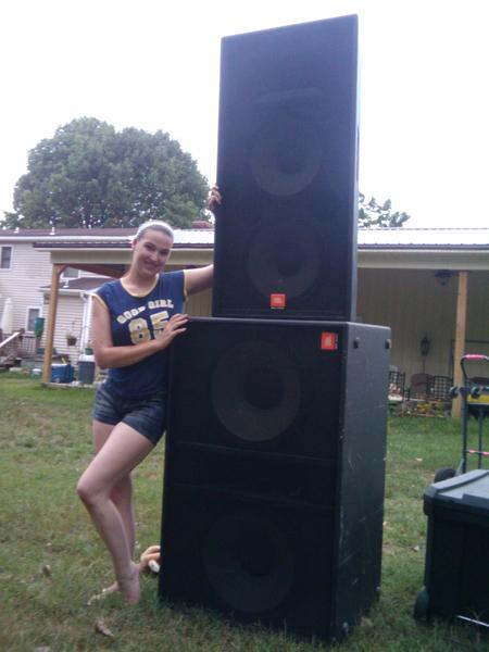 Amanda Sound Musician In Richmond Va Bandmix Com