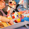 Paella music