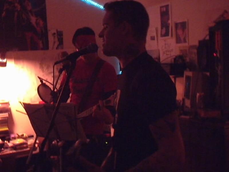 Jamie Rust Music Band In Seattle Wa Bandmix Com