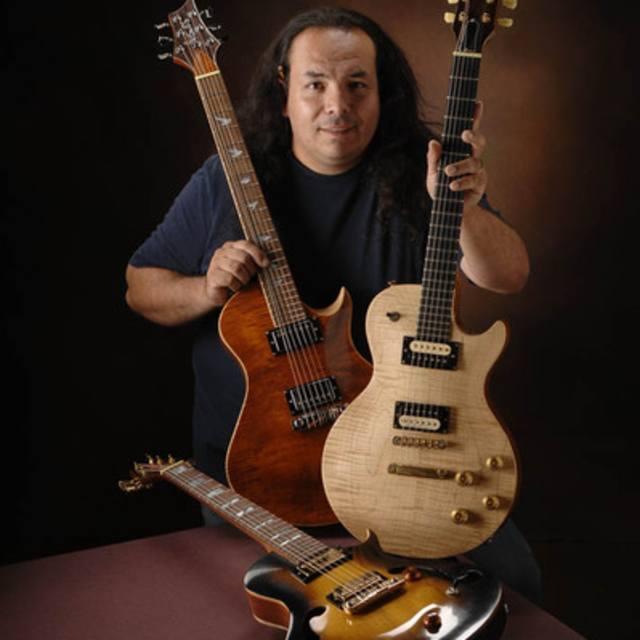 ls guitars