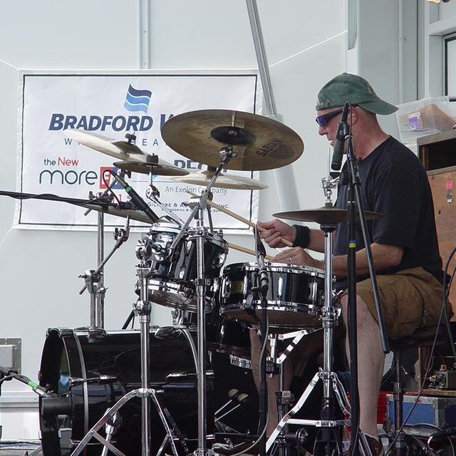 DrumsAmongUs