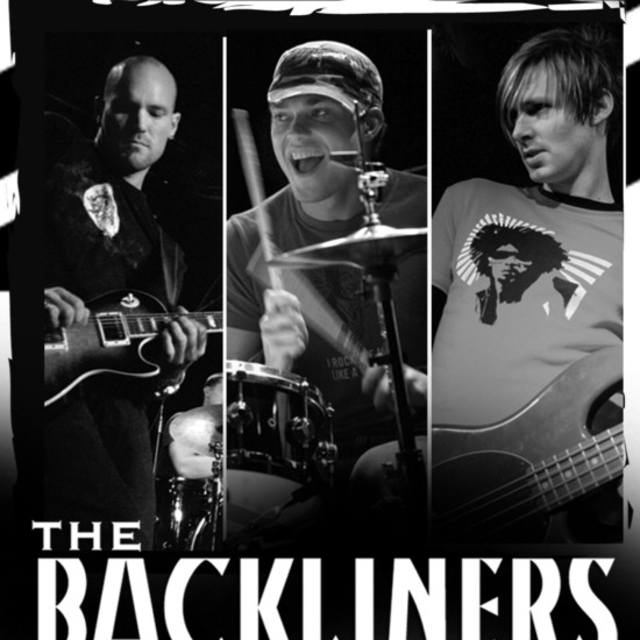 The Backliners