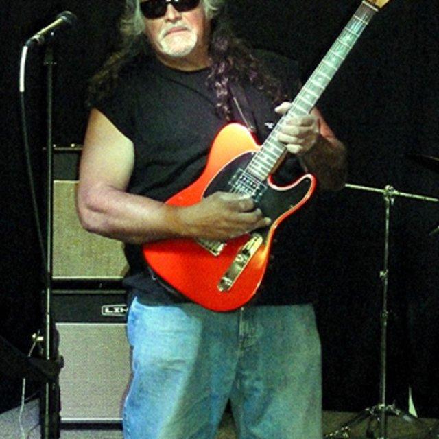 Mark Cauvel