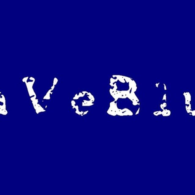 haVeBlue