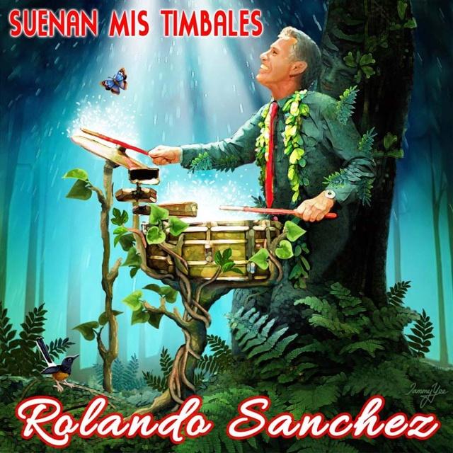 Rolando Sanchez & Salsa Hawaii