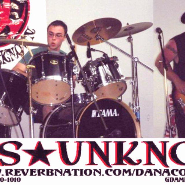 Dan Acosta/Axis Unknown