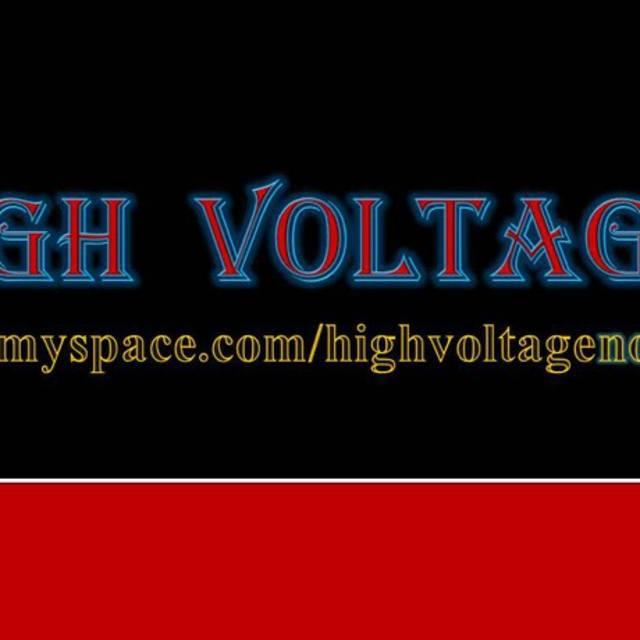 high voltage band