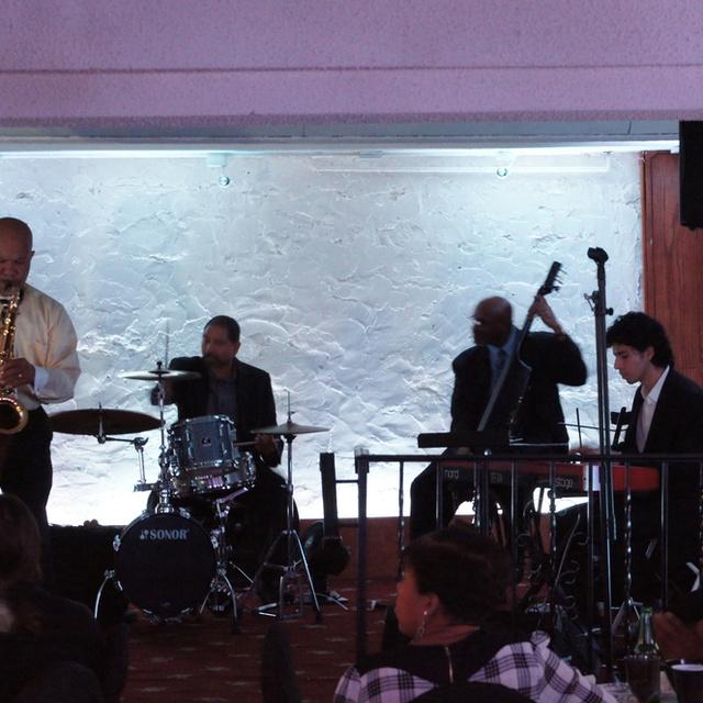 Jazzstephane
