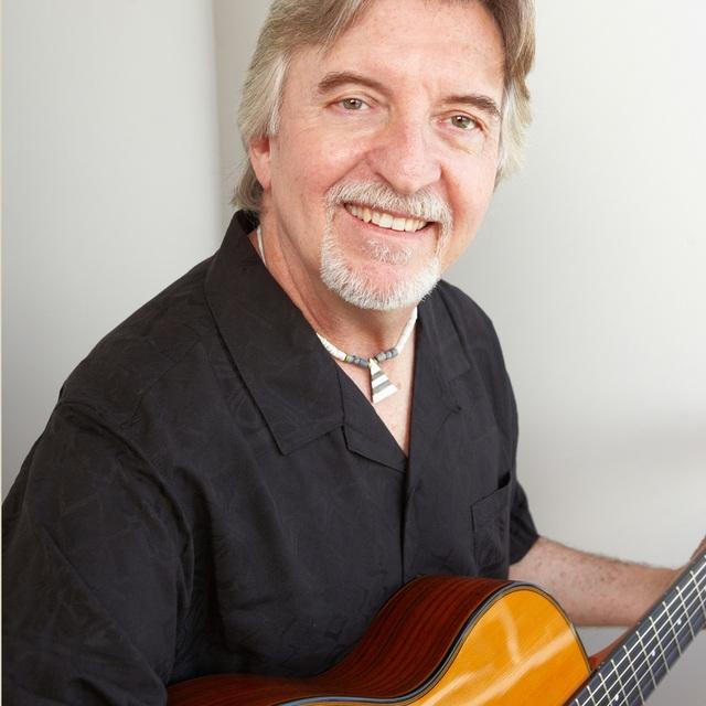 Steve Nichols