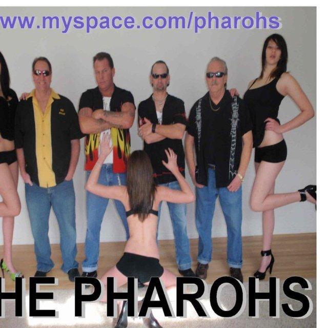 The Pharohs
