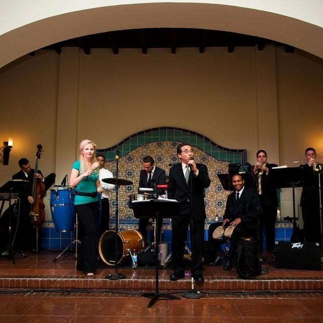 Yari More Latin Band