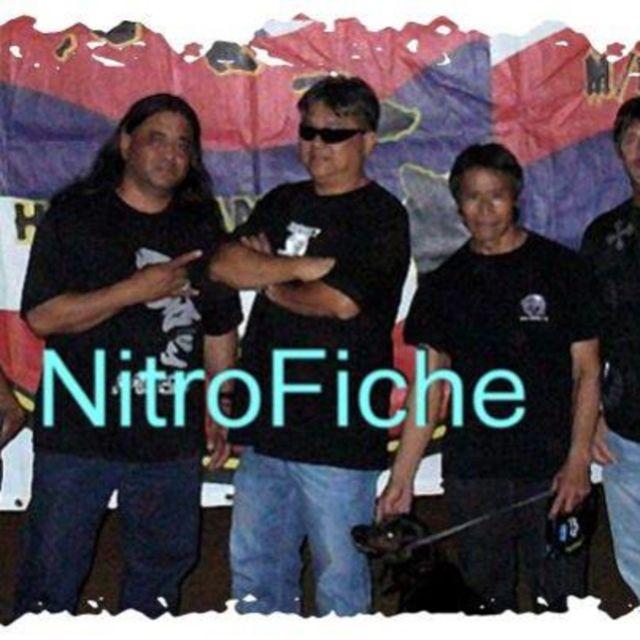 NitroFiche