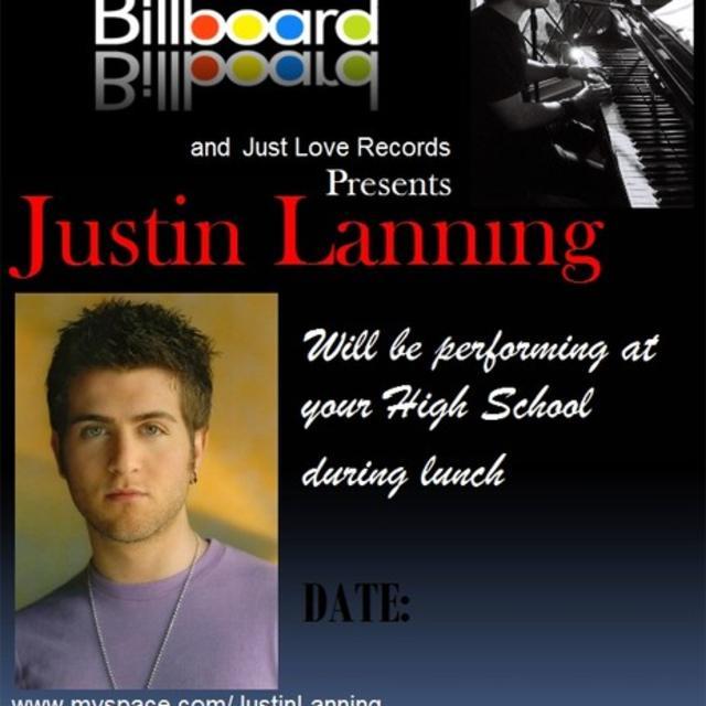 Justin Lanning