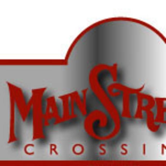 Main Street Crossing