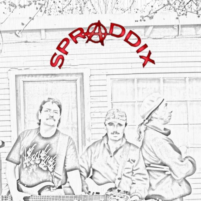 SPRADDIX