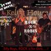 ROCK -N- ROBIN