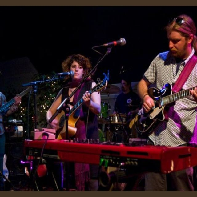 Lindsey O'Brien Band