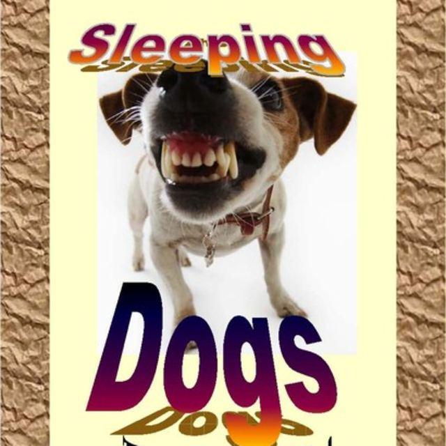 The Sleeping Dogs