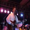 the 'ROCKAWAYS'   [liven let die tour]