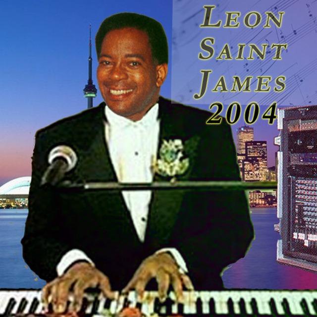 Leon Saint James