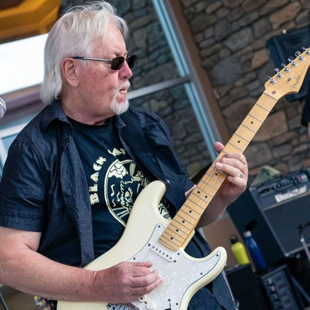 Gitar Gary David