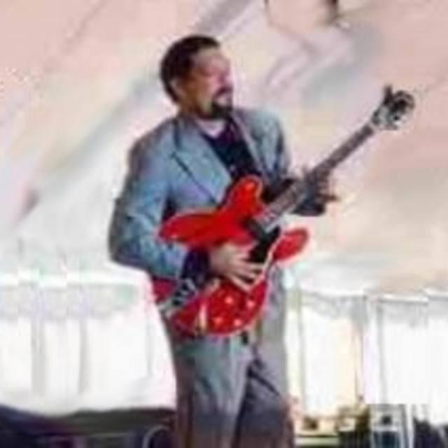 Elmo's Fire Blues Band