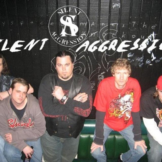 Silent Aggression