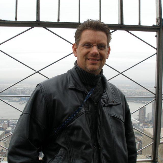 Jerome Schwark