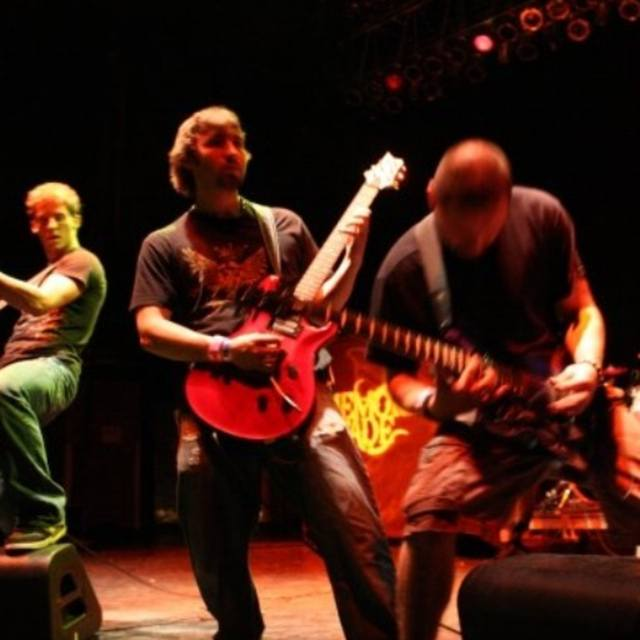 Seeking Vocalist/Musicians for Project Collaboration -Modern Rock-